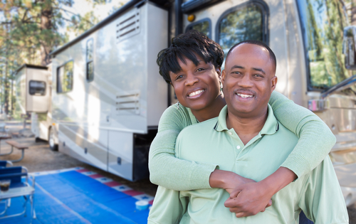 Your Auto Insurance May Not Cover Your RV